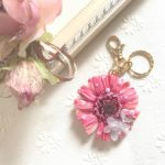 レジュフラワー,ハンドメイド教室fleurフルール